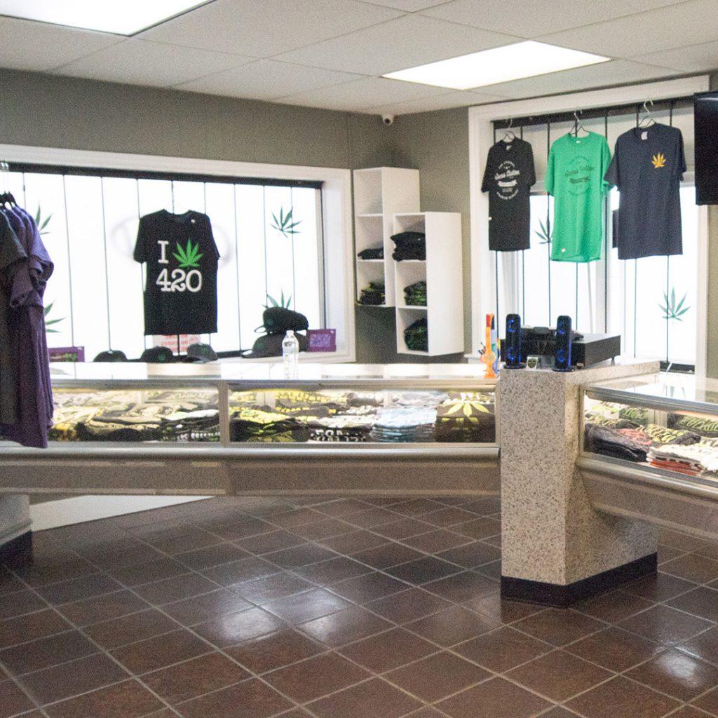Clothing stores fairbanks ak