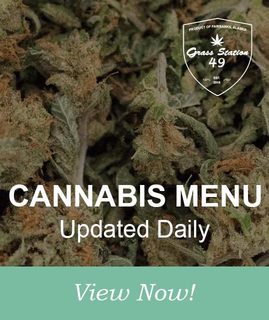 cannibus menu